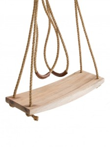 JUNGLA 60x20 cm. cuerda 2 m.