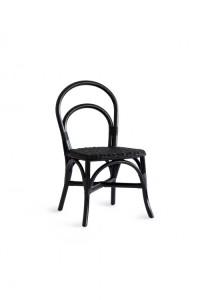 VIENNA Negra 93x54 cm.