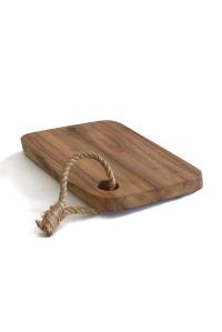 TABLA cuerda 40x30 cm.